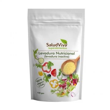 LEVADURA NUTRICIONAL CRUDA 500 G