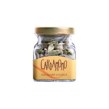 CARDAMOMO  -40gr-
