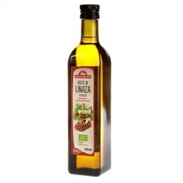 ACEITE DE LINAZA  250 ml.