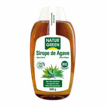 SIROPE DE AGAVE  -690 gr.-