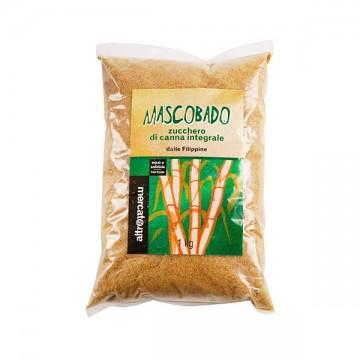 AZÚCAR MASCOVADO- 100gr
