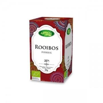 ROOIBOS ARTEMIS -20 PIRAMIDES-