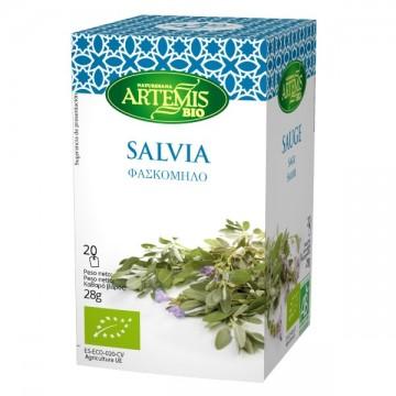 INFUSION DE SALVIA -20 bolsitas-