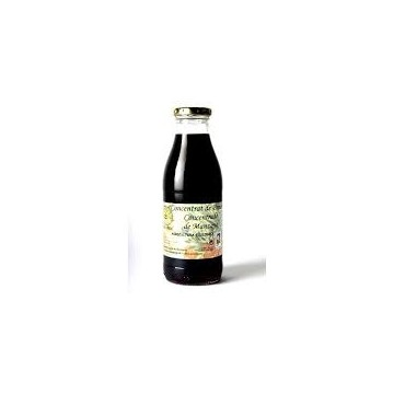 CONCENTRADO DE MANZANA -500ml-