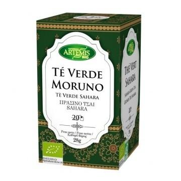 TE VERDE MORUNO -20 PIRAMIDES-