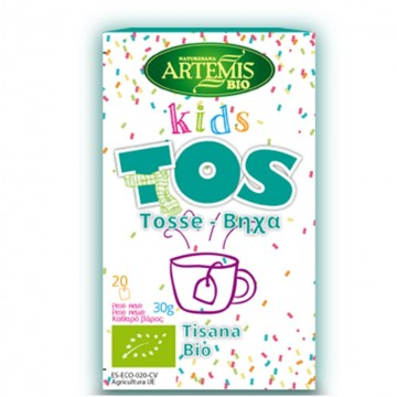 KIDS TOS -20 PIRAMIDES-