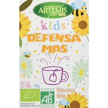 TISANA  KIDS DEFENSA MAS -20 x 1-50gr-