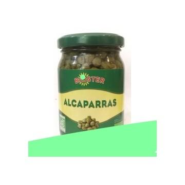ALCAPARRAS ECOLÓGICAS 200gr
