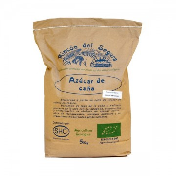 AZÚCAR DE CAÑA- 250gr