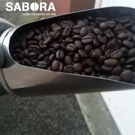CAFE 100% ARABICA EN GRANO