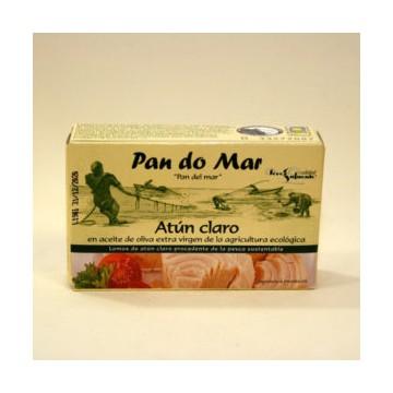 ATUN CLARO EN ACEITE DE OLIVA120gr