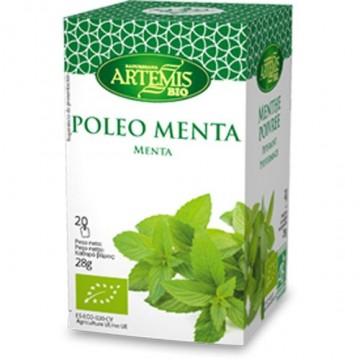 MENTA POLEO BIO -20 FILTROS-