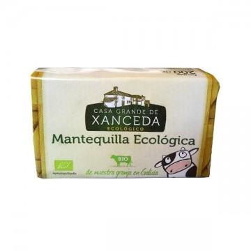 MANTEQUILLA SIN SAL 180gr