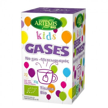 KIDS GASES -20 PIRAMIDES-
