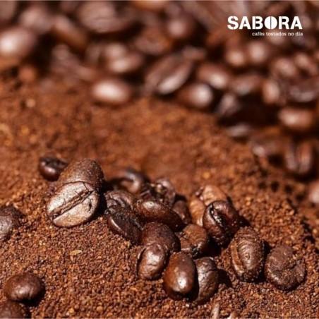 CAFE 100% ARABICA MOLIDO 1 kg