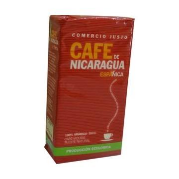 CAFE NICARAGUA MOLIDO