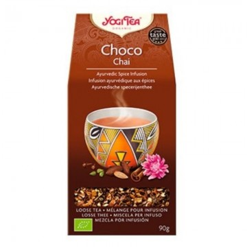INFUSION CHOCO CHAI - 90Gr-